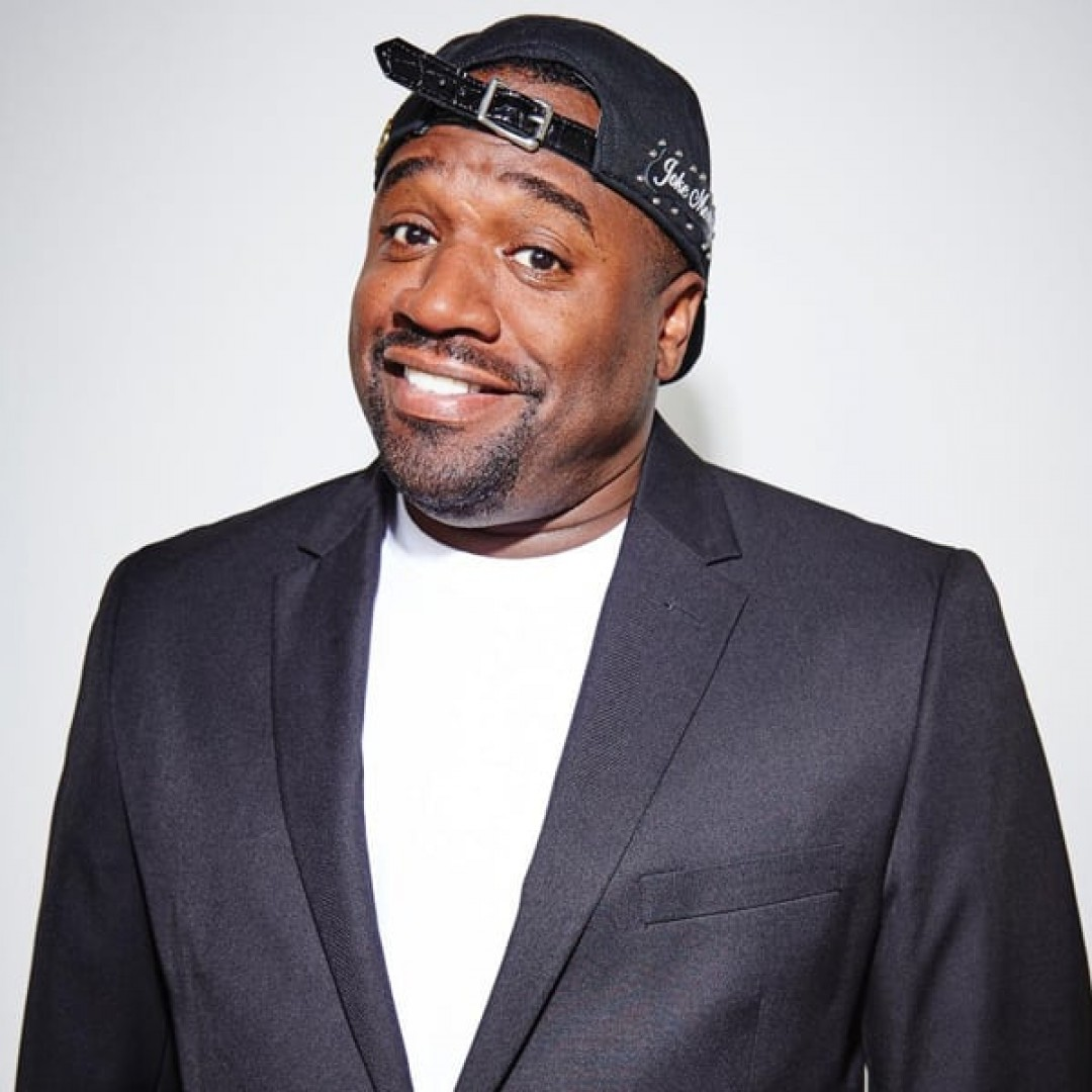 Atlanta COREY HOLCOMB BET & MTV Special Engagement