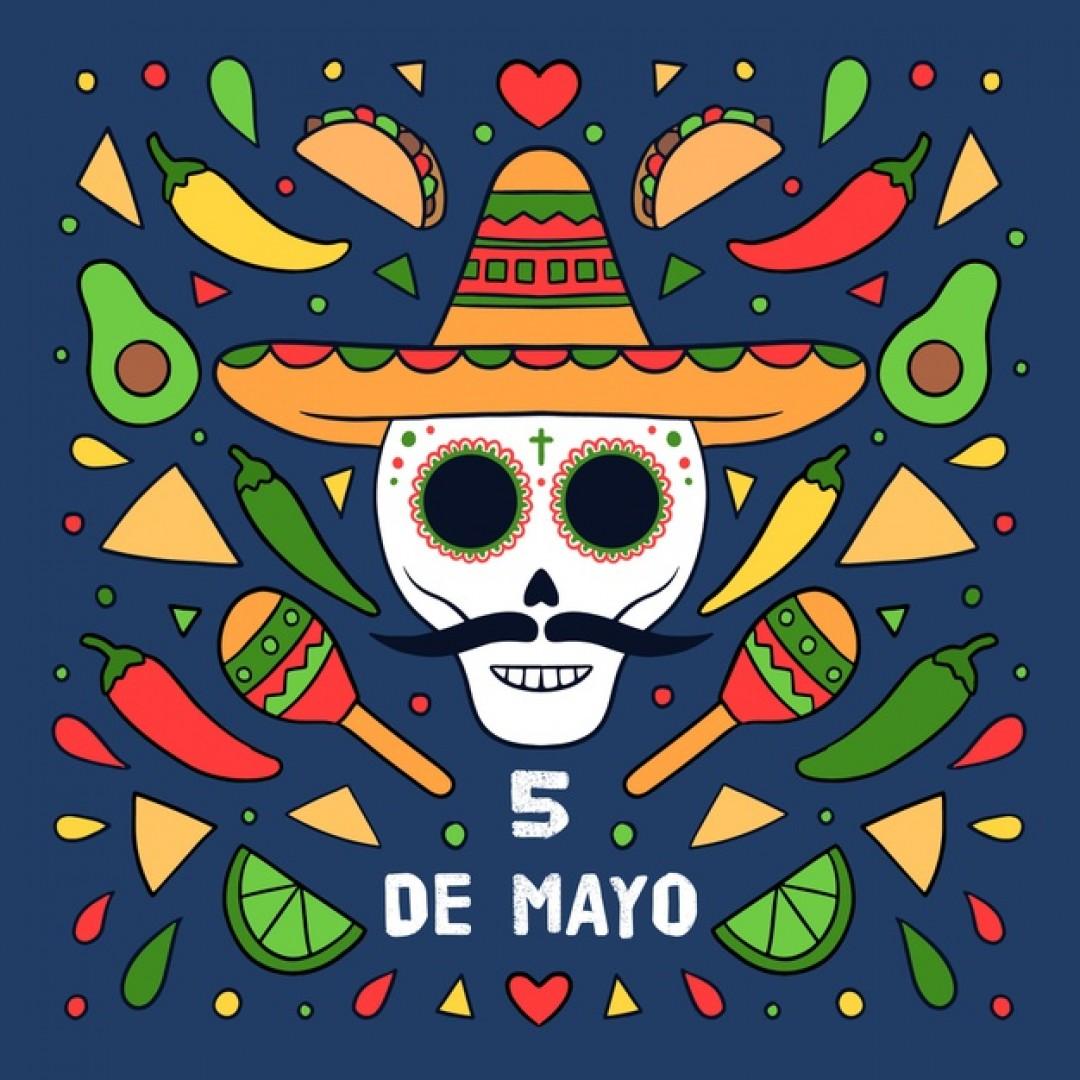 cinco De Mayo At Taj nyc