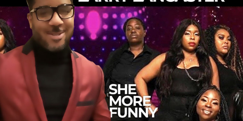 Mothers day comedy show Dc