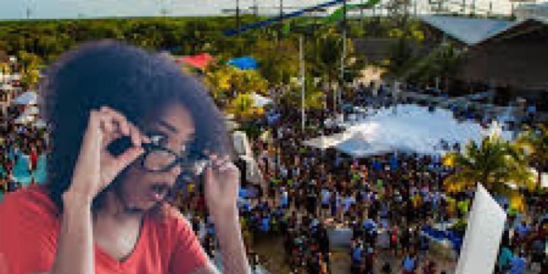 Cancun jumpoff Memorial day weekend