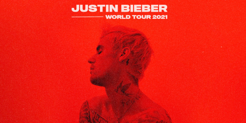 Justin Bieber Live At Madison Square Garden MSG July 13th