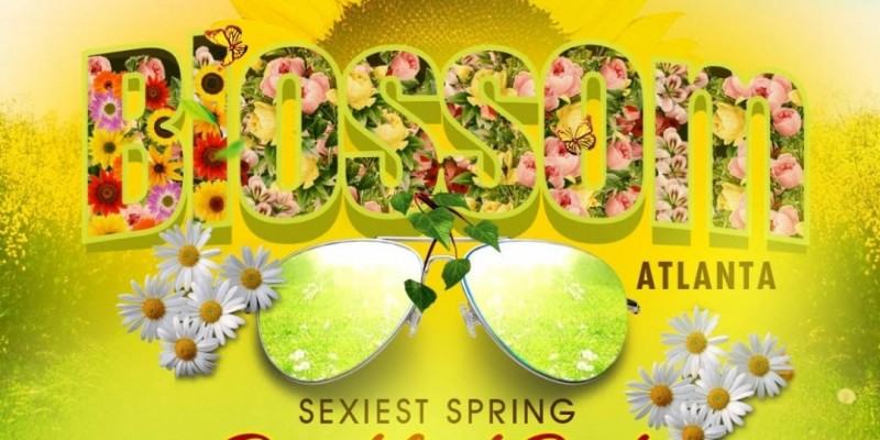 Blossom Breakfast party Atlanta