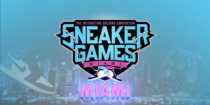 Sneaker Games Miami Florida
