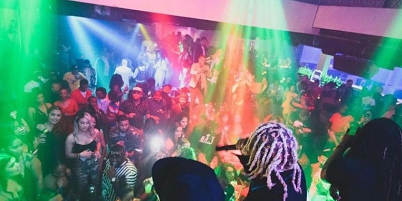 HEIST FRIDAYS At SPACE Dynamic Nightclub Houston