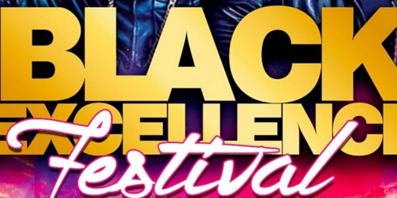 The Black excellence festival Atlantic city