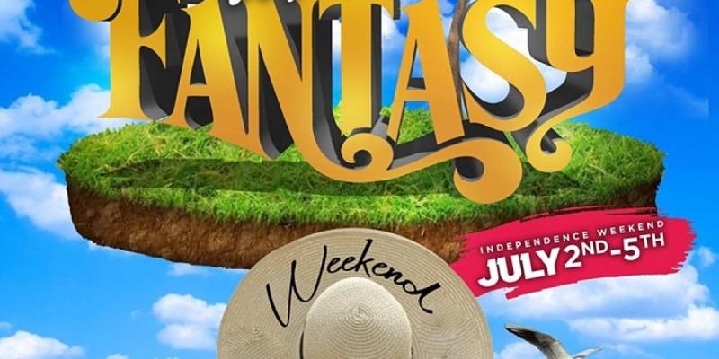 Fantasy Weekend independence weekend miami