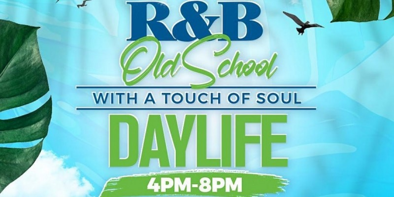 DAY LIFE - RnB Experience At The urban Miami