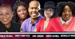 A MOTHER'S DAY COMEDY SHOW Atlanta