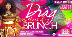 Mother's Day Drag Brunch Dc