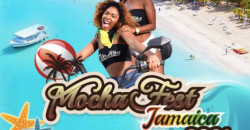 Mocha fest Jamaica memorial day weekend | Shenseea | Ashanti | Davido