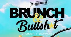 Brunch and Bullshit At Seaside Lounge Dallas