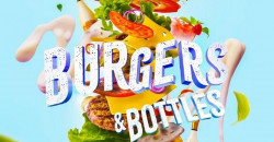 Burgers & Bottles Atlanta Georgia