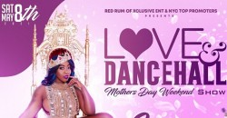 Love & Dancehall Featuring Dancehall Queen SPICE