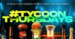 TycoonThursdays at Pryme Bar Dallas