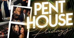 PentHouse Fridays in Uptown Dallas