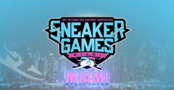 Sneaker Games Miami Florida