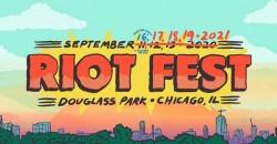 Riot Fest Chicago 2021