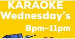 Karaoke Wednesdays At Luv Story New york city