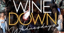 Wine Down Wednesday in Uptown