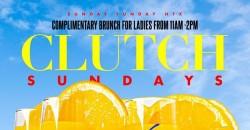 Brunch So Hard Sundays At Clutch Houston