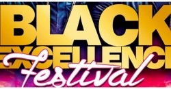 The Black excellence festival Atlantic city