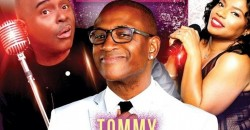 LAFF OUT LOUD SUNDAYS with Tommy Davidson