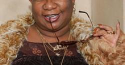 Atlanta : LUENELL Bad Girl of Comedy