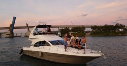 Miami Yacht Rental Mothers Day Weekend