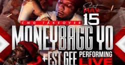 Money Bagg & Est Gee Performing Live Orlando
