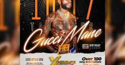 GUCCI MANE AND FRIENDS Live Orlando