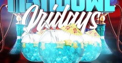 Fish Bowl Fridays Philadelphia