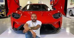 DJ Envy's Drive Your Dreams Car Show After Party Atlanta