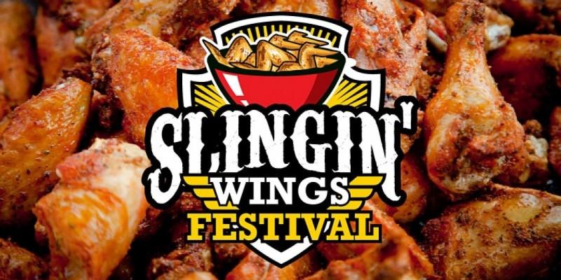 Slingin' Wings Festival Atlanta