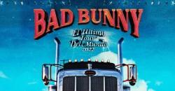 Bad Bunny - El Ultimo Tour Del Mundo American Airlines Arena Miami