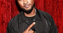 Usher - Las Vegas Residency New Years Eve