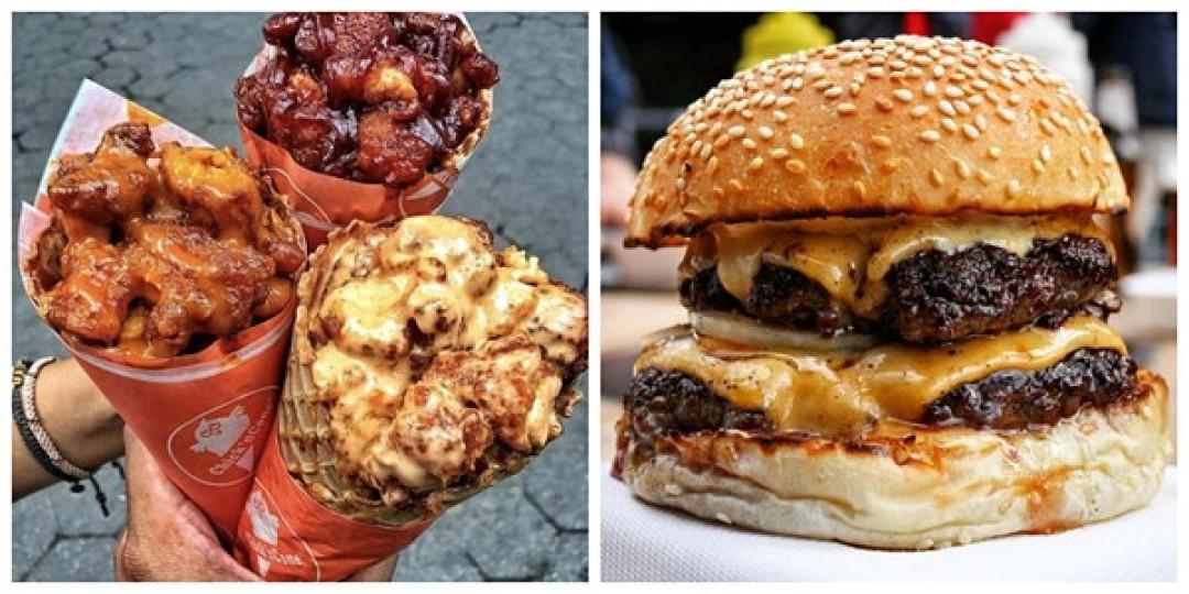 2021 OMG Food Fest