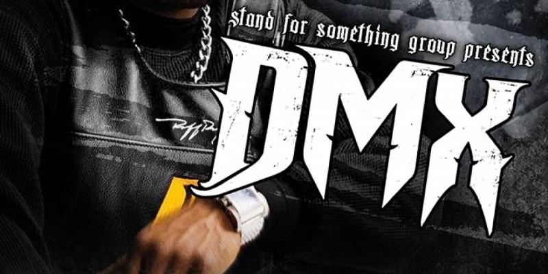 DMX at The Rail Club Live