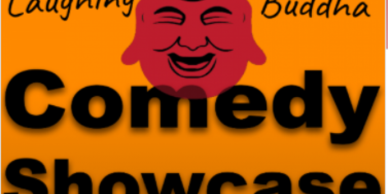Laughing Buddha Comedy Showcase, NYC's top new talent comedians!