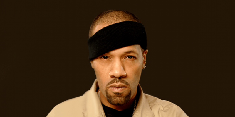 Redman Live At Sony Hall New York