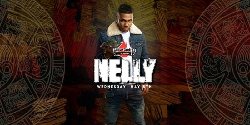 NELLY - Cinceaux de Mayeaux Party