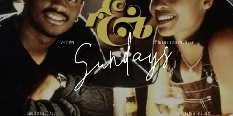 R&B SUNDAYS Oklahoma City