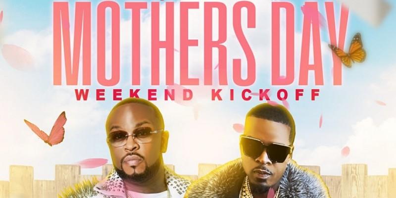 Pleasure P & GregR&B Mothers Day Weekend Atlanta