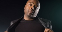 Donnell Rawlings Stand up comedy NYC memorial day weekend