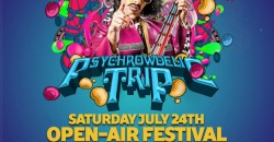 elrow NYC: Psychrowdelic Trip | Open Air Festival At the Brooklyn mirage