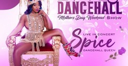 Love & Dancehall Featuring Dancehall Queen ( SPICE )