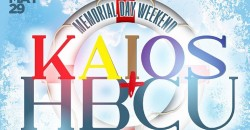 KAIOS+HBCU BOAT PARTY