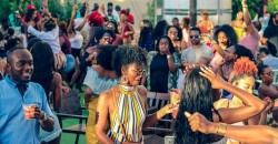 AfroCode MIAMI | HipHop | AfroBeats + Soca + Day Party SATURDAYS