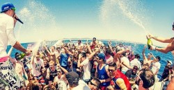 Boat Party / Booze cruise with Open Bar