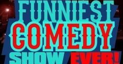 The Funniest Comedy Show Ever Atlanta GA