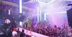 Miami : Liv on Sunday Grand Opening